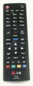 Remote LG AKB73975761