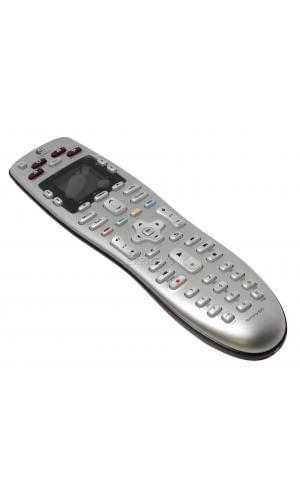 remote LOGITECH HARMONY H600