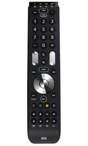 remote ONE FOR ALL URC7110