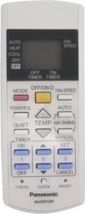 Remote PANASONIC CWA75C2610X