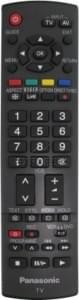 Remote PANASONIC N2QAYB000222