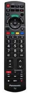 Remote PANASONIC N2QAYB000328