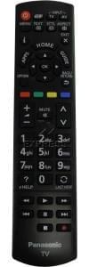 Remote PANASONIC N2QAYB000829