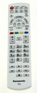 Remote PANASONIC N2QAYB000840