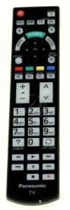 Remote PANASONIC N2QAYB000863