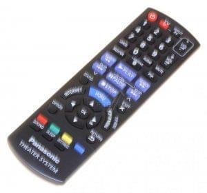 Remote PANASONIC N2QAYB000970