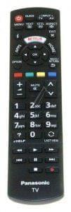Remote PANASONIC N2QAYB001009