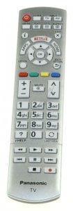 Remote PANASONIC N2QAYB001010