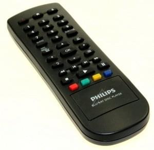 Remote PHILIPS 996510047157