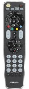 Remote PHILIPS SRP5004