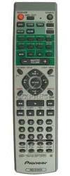 Remote PIONEER AXD7323