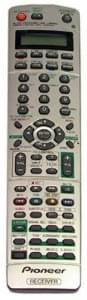 Remote PIONEER AXD7412