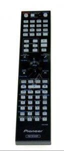 Remote PIONEER AXD7668