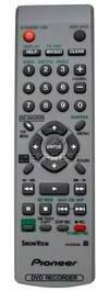 Remote PIONEER RC342M VXX3048