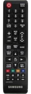 Remote SAMSUNG AA59-00787A