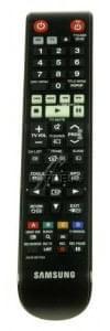 Remote SAMSUNG AK59-00176A