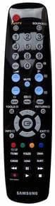 Remote SAMSUNG BN59-00684A