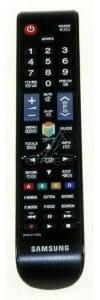 Remote SAMSUNG BN59-01198Q