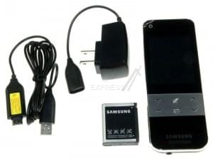 Remote SAMSUNG BN96-14634A