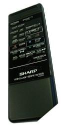 Remote SHARP RRMCG0665GESA