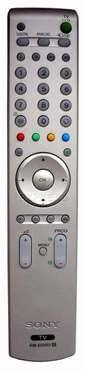 Remote SONY RM-ED002