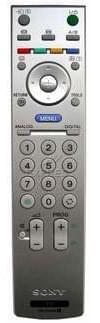 Remote SONY RM-ED008