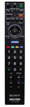 Remote SONY RM-ED011 148077812