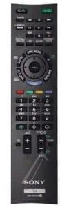 Remote SONY RM-ED045 OLD1