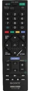 Remote SONY RM-ED054 149206711