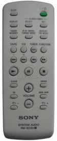 Remote SONY RM-SC50