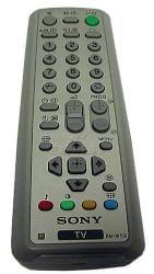 Remote SONY RM-W100