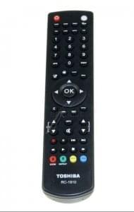 Remote TOSHIBA 75029063