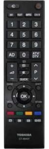 Remote TOSHIBA CT-90437 75036740