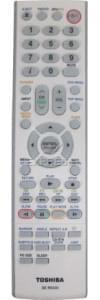 Remote TOSHIBA SER0330-75019519