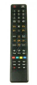 Remote VESTEL RC4825 30076858