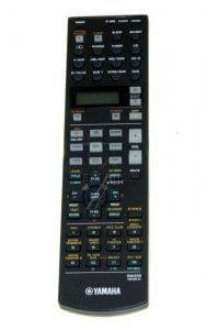 Remote YAMAHA RAV235