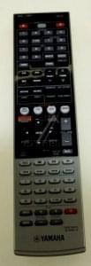 Remote YAMAHA RAV344L WT928000