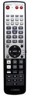 Remote YAMAHA WJ210700