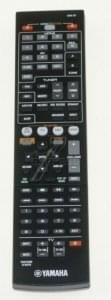 Remote YAMAHA ZF303700