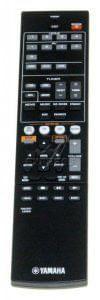 Remote YAMAHA ZJ665000
