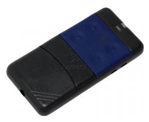 Remote CARDIN S438-TX4 with 4 buttons