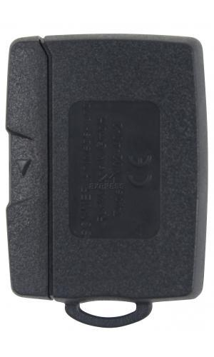 Remote SOMMER 4050 with 2 buttons