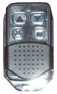 Remote NECO MK1 NEW with 4 buttons