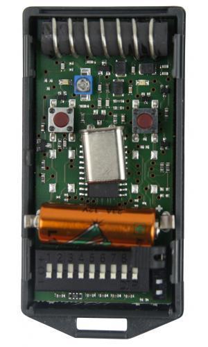 CARDIN S466-TX2
