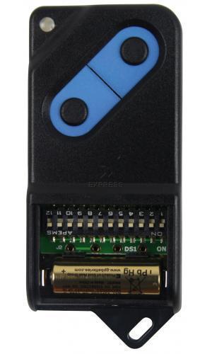 FAAC 433DS-2