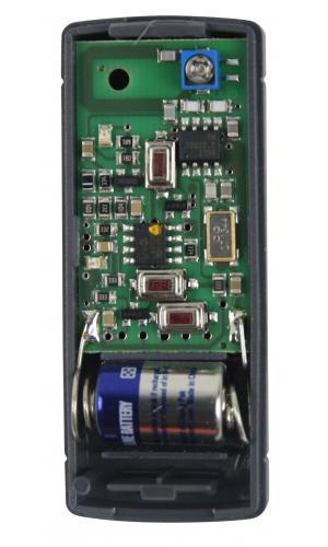H 214 Rmann Hse2 868 Mhz Remote Control Gate Opener