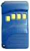 Remote control  ELCA ASTER E1101