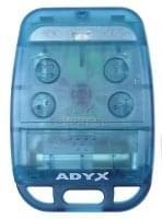 Mando ADYX TE4433H BLUE