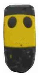Mando CARDIN S449 QZ2 YELLOW