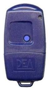 Mando  DEA 306-1